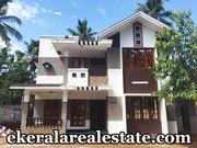 Raghunathapuram Varkala 2 crore house for sale