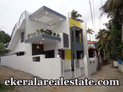 Kundamankadavu Thirumala 4 bhk house and 3 cents land for sale
