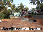 Residential Land Sale at Vattiyoorkavu Kodunganoor