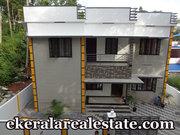 1500 sqft independent house sale at Kunnapuzha Thirumala Trivandrum
