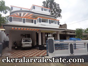 Powdikonam Sreekariyam Trivandrum 60lakhs new house for sale