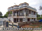 1600sqft new house sale at Thachottukavu Abhayagramam Trivandrum