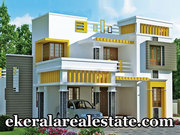 Sreekariyam Kariyam Trivandrum 4bhk 1600sqft villa for sale