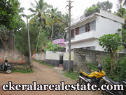 Low Budget 2bhk Houses Villas  sale at  Trivandrum Malayinkeezhu