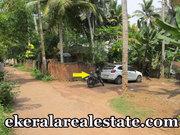 Kovalam Muttakadu Trivandrum 6cents residential land for sale