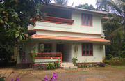 50 cent land with two story 5 bhk houses in Nadavayal @ 1Cr