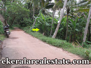 Mangattukadavu Thirumala 1.75lakh per cent 18 cents land for sale