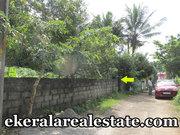 Residential land 18  cents land sale at Mannanthala Trivandrum