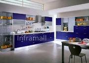 Kitchen Accessories & Cupboard works Ernakulam Kerala Inframall