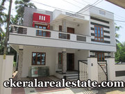Paravankunnu Manacaud  2450 sqft beautiful new house for sale