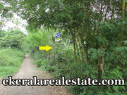 1.15lakh percent 5centsresidential land sale at Kadakkavoor Trivandrum