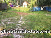 Purushan Kavala Cherthala Alappuzha  24 cents land plot for sale