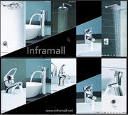 Bathroom Fittings & Accessories in Ernakulam Kerala Inframall