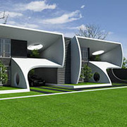 best modern house architect