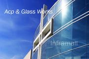 ACP Sheet & Glass Works Kochi Ernakulam Kerala Inframall