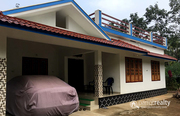 30 cent with Independent 3 bhk houses in Cheengodu @ 50 lakh