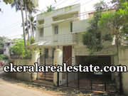 Kumarapuram Kims Hospital Trivandrum 2650sqft hosue for sale