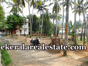 Kuzhivila Panavila Paruthippara 30cents house plot for sale