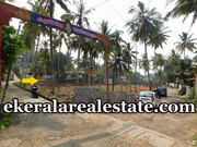Paruthippara Nalanchira Trivandrum 73cents land for sale