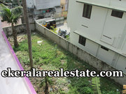 House plot 4cents sale at Kallattumukku Manacaud Trivandrum