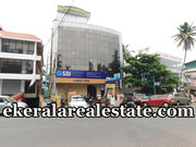 Sreekaryam Kallampally Trivandrum  11000sqft building for sale