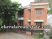 45 lakhs double storied house sale at Manikanteswaram Peroorkada