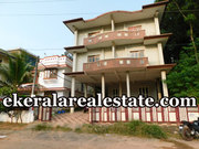 Thamalam Poojappura Trivandrum 1300sqft apartment for sale