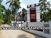 Kakkamoola Kalliyoor Trivandrum 65lakhs furnished new house for sale