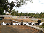 Residential 8cents house plot sale at Pullanivila Kariavattom