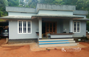 12cent with Independent 4 bhk house in Vythiri @ 36 lakh.