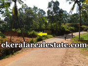 Uriyacode  Vellanad Trivandrum 50cents plot for sale