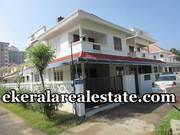 Water frontage new villa 4bhk 1743sqft sale at  Aluva Ernakulam
