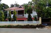 8 cent with two story 5 bhk house in Pannichal@ 67 lakh.