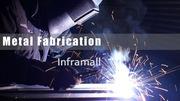 Metal Fabrication & Stone Works Ernakulam Kerala Inframall