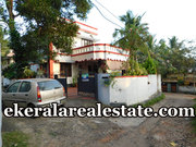 Manikanteswaram Peroorkada 1crore furnished house for sale