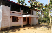 Well 2.20 acre with Independent 3bhk houses in Nadavayal @ 77lakh.