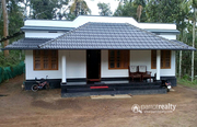 23cent with Independent 4 bhk house in Nadavayal @ 45 lakh.