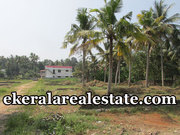 Anayara Pettah Trivandrum 8cents lorry plot land for sale