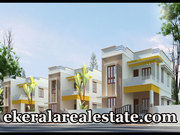 Chittattumukku Kazhakuttom Trivandrum 1600sqft villa for sale