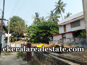 10 cents commercial plot sale at Near District Court Vanchiyoor