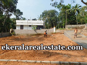 5 cents lorry plot residential land slae at Kollamkonam Peyad