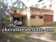 Kumarapuram Trivandrum 3000sqft house for sale