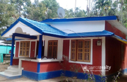 Well demanding 1.50 acre land with 3bhk in Kenichira @ 65lakh.Wayanad