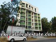 Furnished flat  1000 sqft sale at Mannamoola Trivandrum