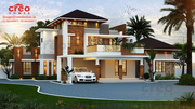 architects in kerala | kerala  interior design | Creohomes