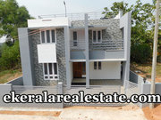 1700 sqft double storied house sale at Vazhayila Peroorkada