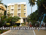 Kannammoola Pettah 125 sqft furnished flat for sale
