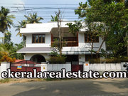 Trivandrum Mannanthala 7.5 Cents 3250 Sq.ft house for sale