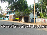 3bhk old house sale at  Ooruttambalam Pravachambalam
