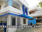 85 lakhs independent new hosue 2200 sqft sale at Pattom Trivandrum